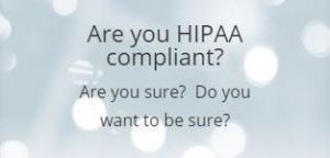 HIPAA Compliant?