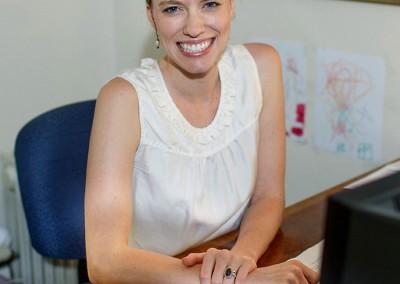 Megan Johnston