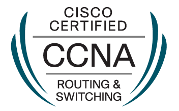 Congrats to Aaron Duckett  for  Passing Cisco CCNA