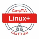 Linux+ Certification Logo